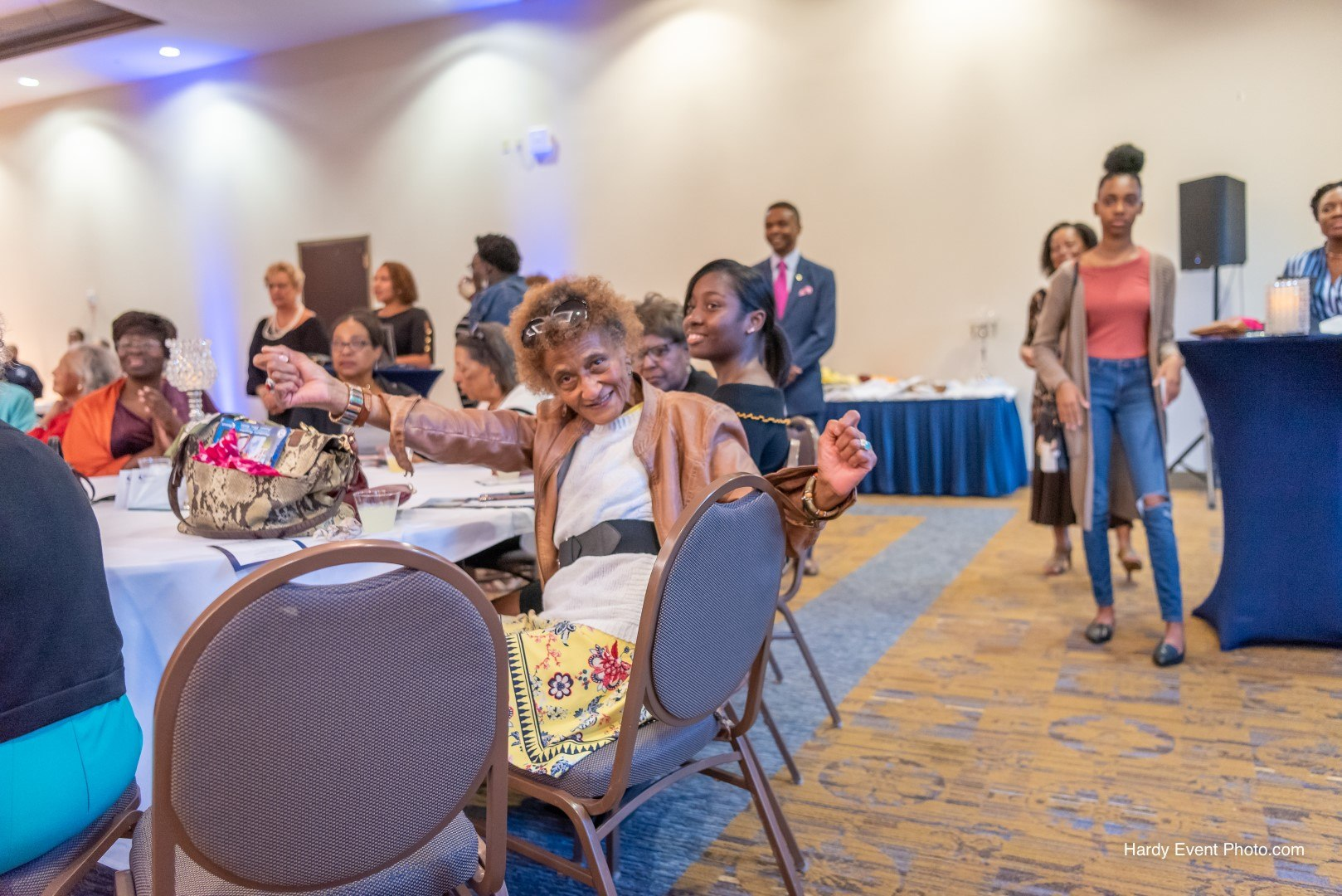 Professional Event Photography by www.HardyEventPhoto.com | (336) 303-8368 | We Print On-Site! | @HardyEventPhoto | #HardyEventPhoto