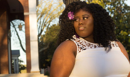 Miss Bennett College: Clothed with Strength and Dignity