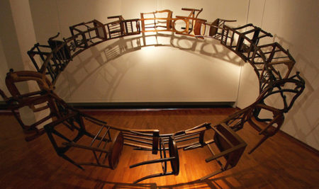 Sculpture exhibit coming to Bennett College this Fall