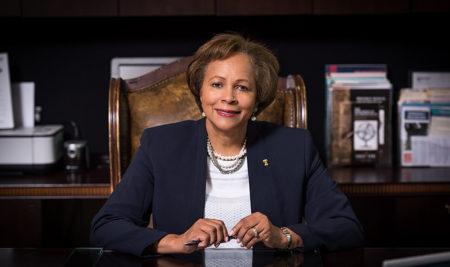 Bennett College announces new president