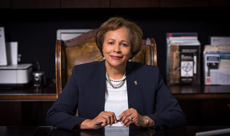Phyllis Worthy Dawkins Appointed New Interim President at Bennett