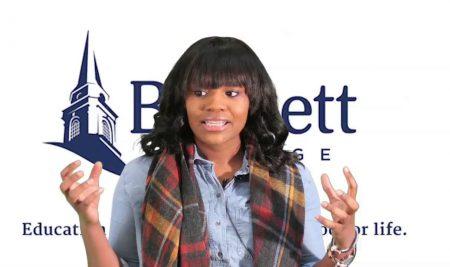 Das'Ja Sanford shares how Bennett helped make her dream a reality