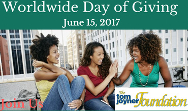 Thursday is Wordwide Day of Giving for Bennett College!