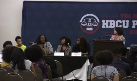 The 4th Annual National HBCU Pre-Law Summit
