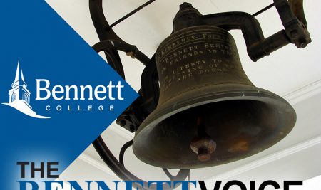 The Bennett Voice: Fall 2017 – Edition 1
