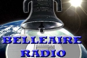 bellaire radio logo