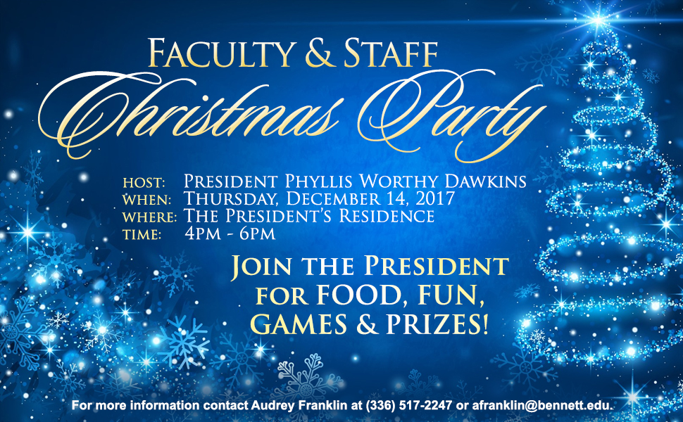 Christmas Party 2017b