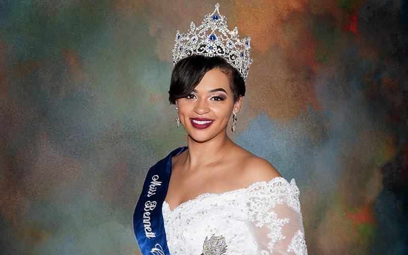 Vote Miss Bennett College for Ebony Magazine's annual HBCU Campus Queen's Edition