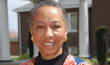 Meet the Faculty: Gwendolyn M. Bookman, Esq.