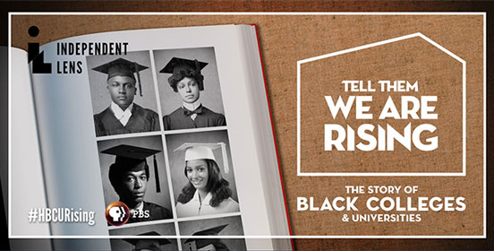 """Bennett College to show """"Black Issues Forum"""" featuring Provost Dr. Dorothy C. Browne and premiere of """"Tell Them We Are Rising"""""""