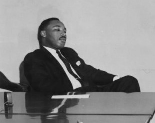 Bennett to commemorate 60th anniversary of MLK speech; Sunday event also celebrates Nelson Mandela