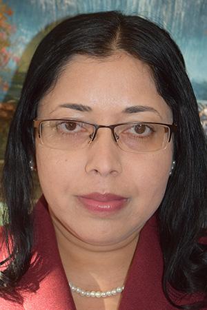 Bennett College professor Dr. Ajanta Roy receives prestigious grant