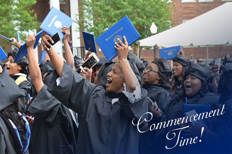 Bennett College Commencement: 2018 Events, Speakers, Live Stream, Parking Info