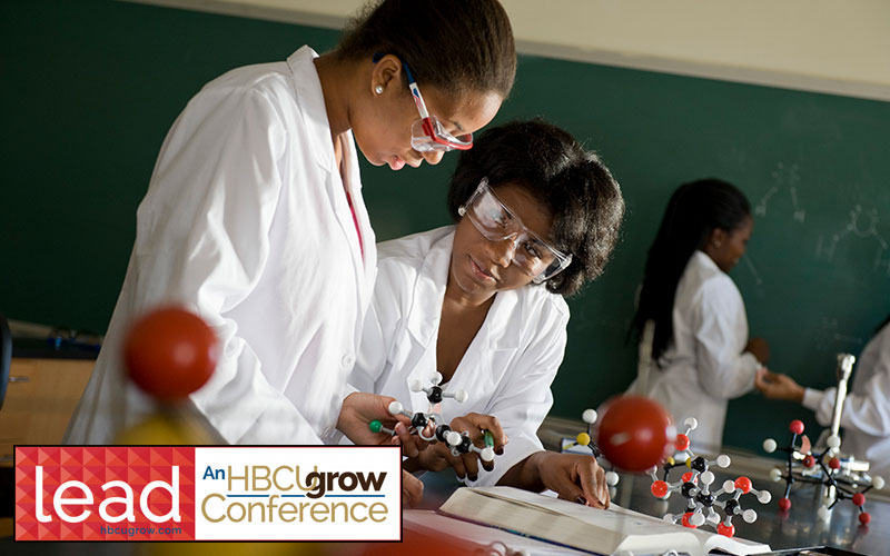 Bennett College nominated for 'LEAD Innovation' by HBCUgrow Awards - Here's how to vote!