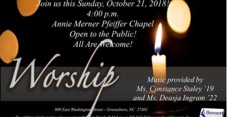 chapel-worship