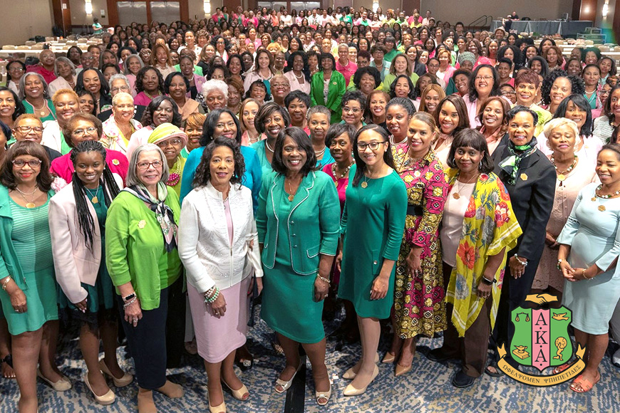 Alpha Kappa Alpha Sorority, Inc. to present Bennett College with $100,000 Endowment during Black History Month