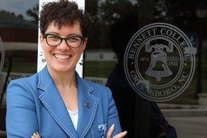 Bennett_College_President_Suzanne_Walsh