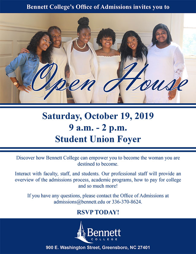 Open-House-Fall-2019