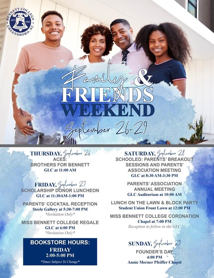 friends-family-2019-schedule