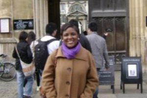 jasmin faison london