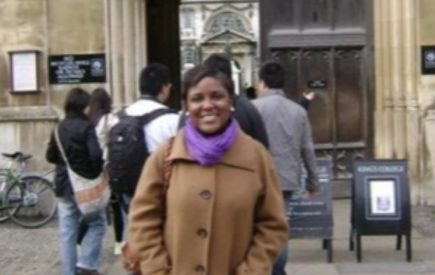 jasmin faison london