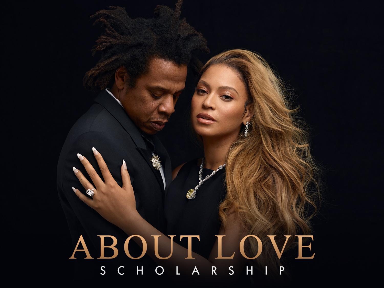 ABOUT LOVE Scholarship Program